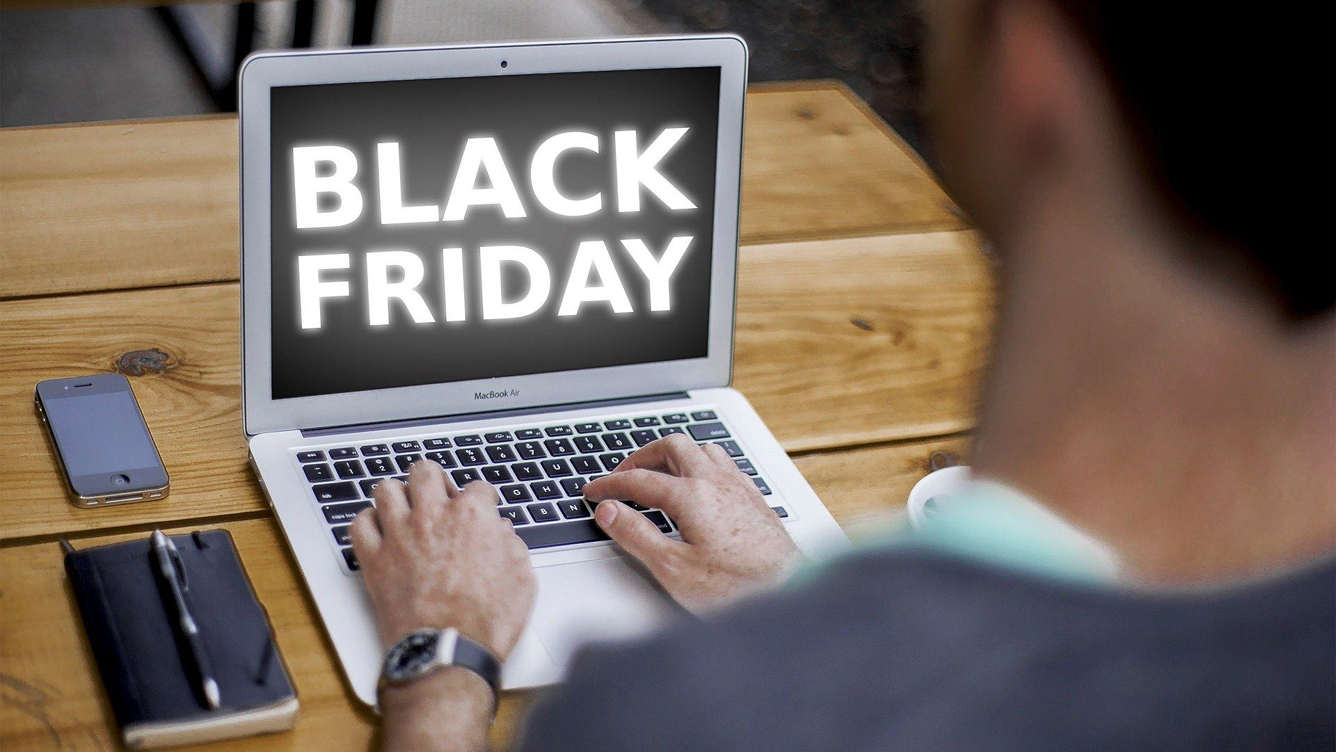 """Black Friday"" – jakie prawa ma konsument?"