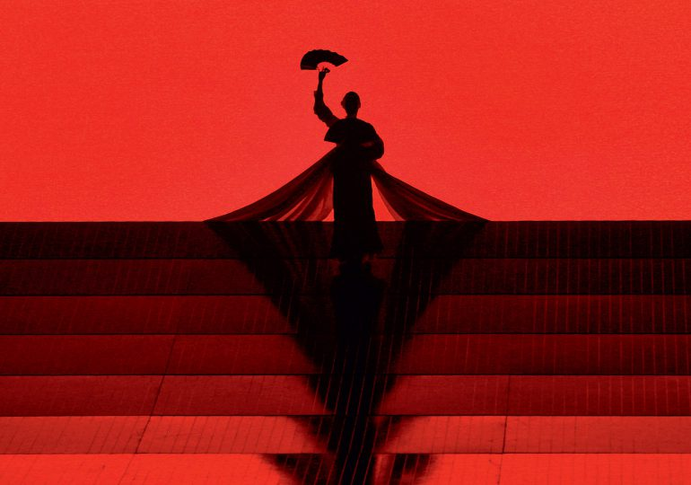 The Metropolitan Opera: Madame Butterfly