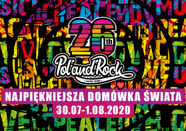 Pol'and'Rock = Festiwal Bez Barier
