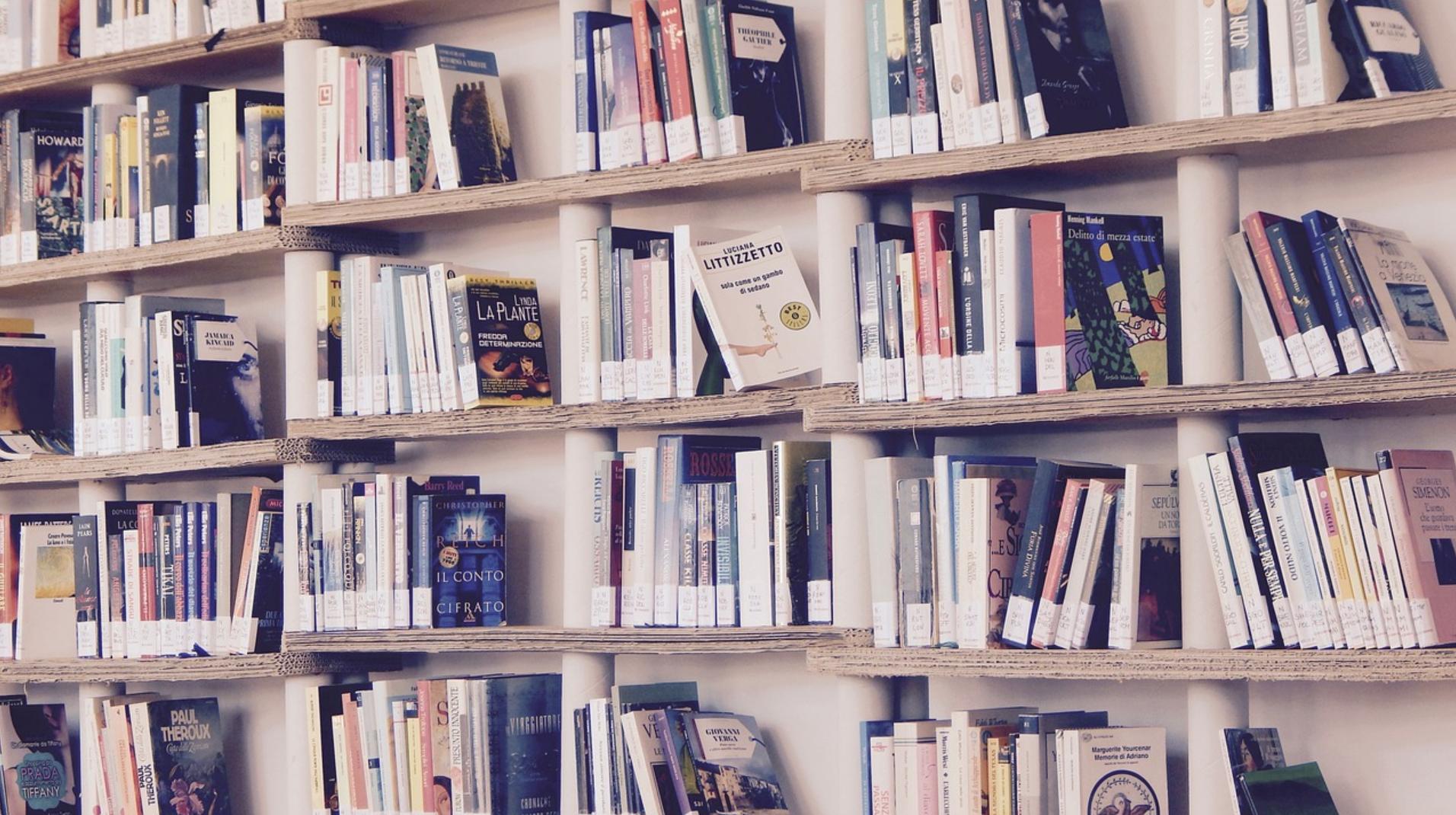 Kultura: Czytamy mało, ale jeśli już, to wolimy papierowe wydania książek