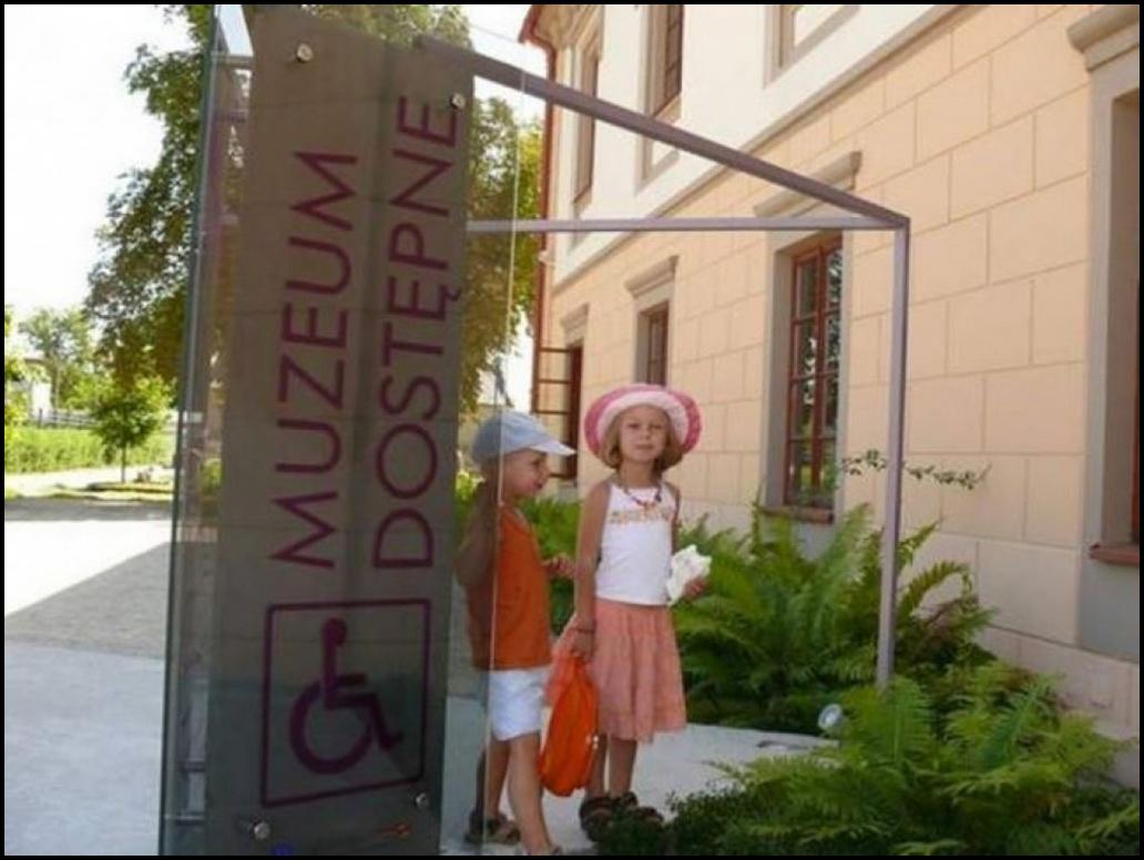Stalowowolskie Muzeum w TVN 24 i TVP Kultura