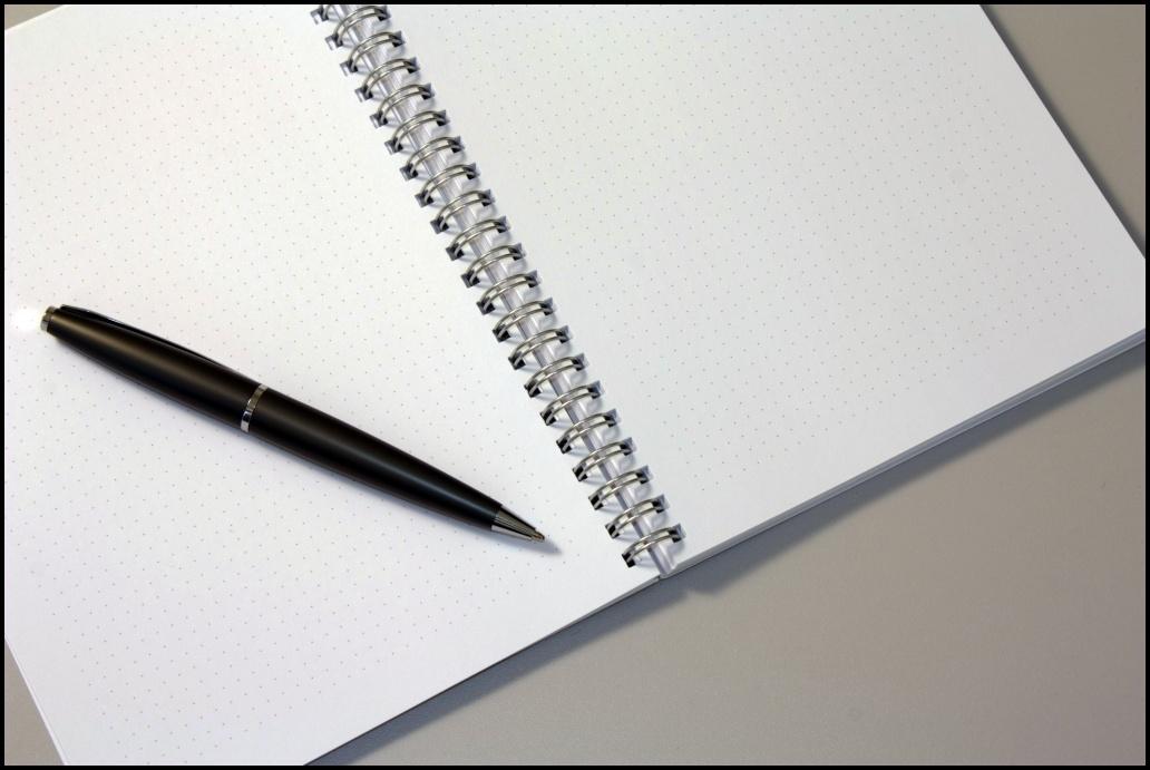 Po co nam dziś długopis?