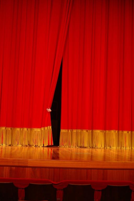 Marionetkowy show