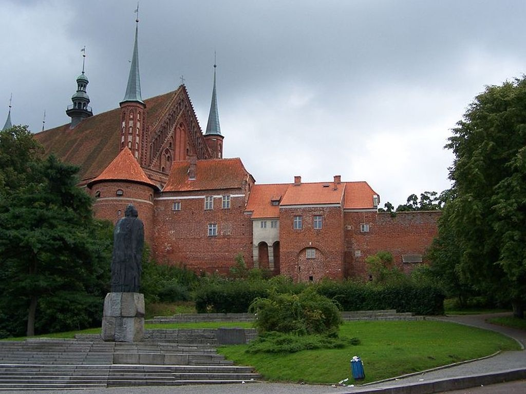 Frombork: Muzeum Mikołaja Kopernika w Top 10
