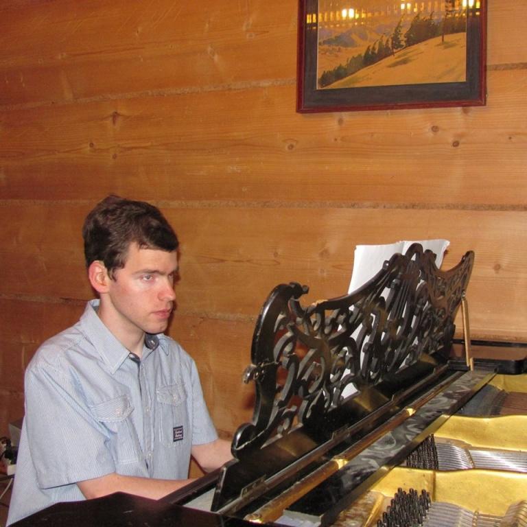 """PasjONaci: Niepełnosprawny muzyk """"Człowiekiem bez barier"""""""