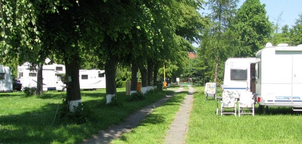 Region: Warmińsko–mazurskie kempingi wśród najlepszych w Polsce