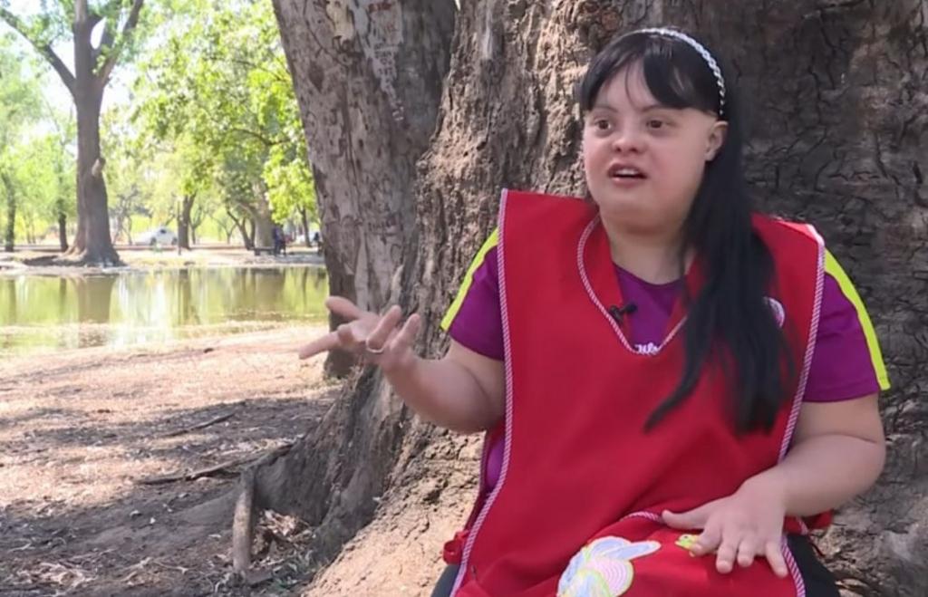 Edukacja: Czy przedszkolanka może mieć zespół Downa?
