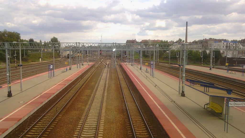 Społeczeństwo: Skróci się czas zgłoszenia przejazdu osób niepełnosprawnych na kolei?