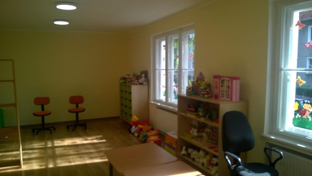 Elbląg: Są jeszcze wolne miejsca w przedszkolu dla dzieci z niepełnosprawnościami