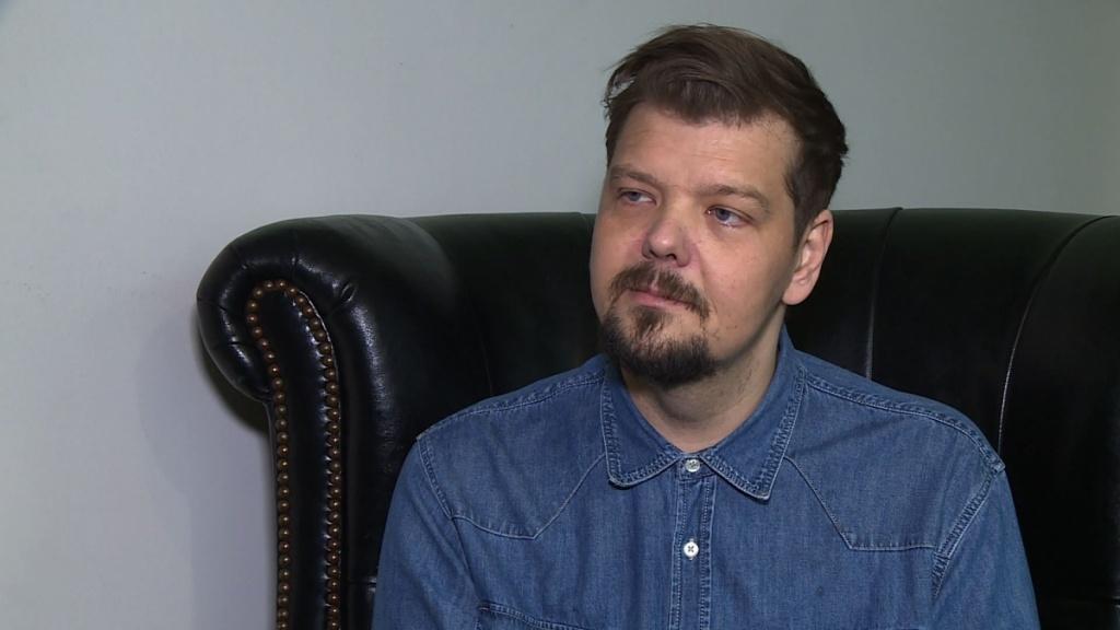 Społeczeństwo: Znany dziennikarz poprowadzi audycje o żywieniu osób po udarze mózgu