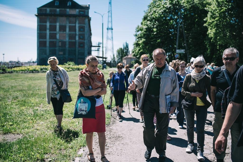 Gdańsk: Siódmy sezon gdańskich spacerów