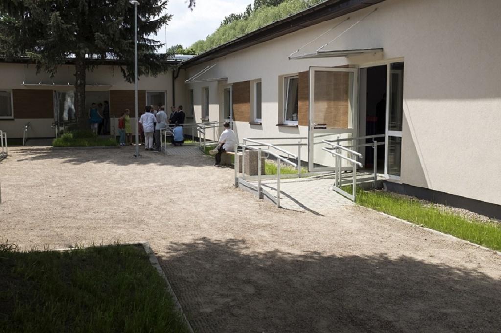 Toruń: Warsztaty Terapii Zajęciowej w nowym miejscu