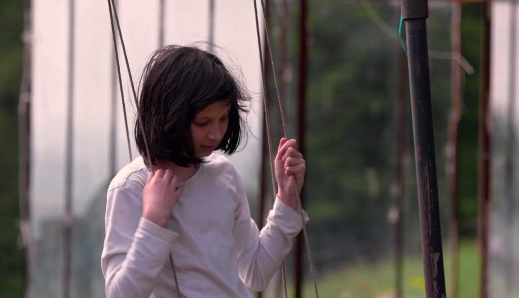 Kultura: Zwyczajny film autystyczny