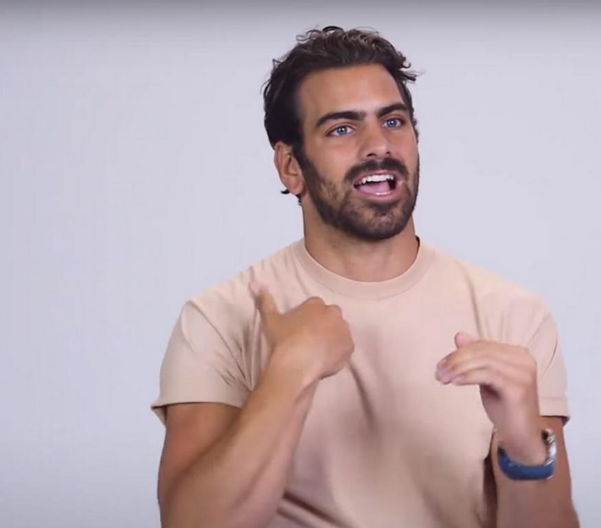 PajONaci: Niesłyszący model robi karierę