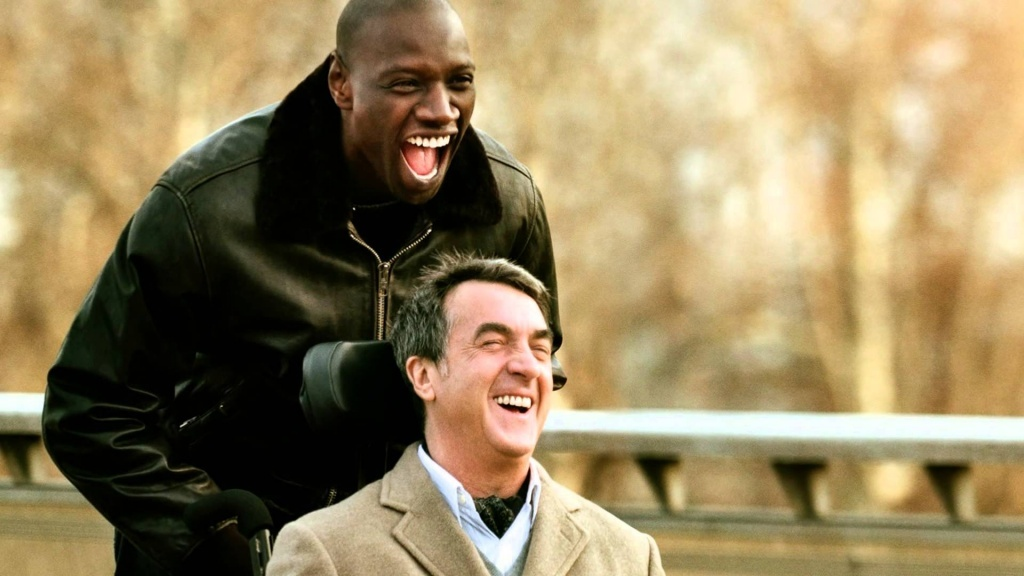 """Film na weekend: """"Nietykalni"""" – historia niezwykłej przyjaźni"""