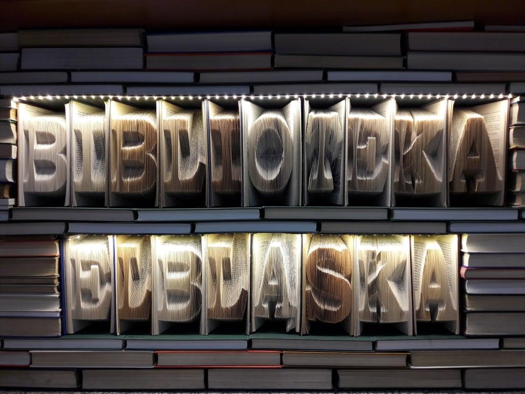 Elbląg: Biblioteka zmienia się dla czytelników