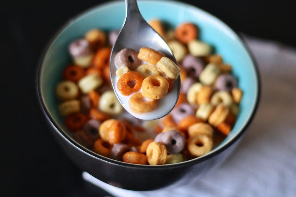 Elbląg: Tona mleka i pół tony płatków na posiłki dla dzieci