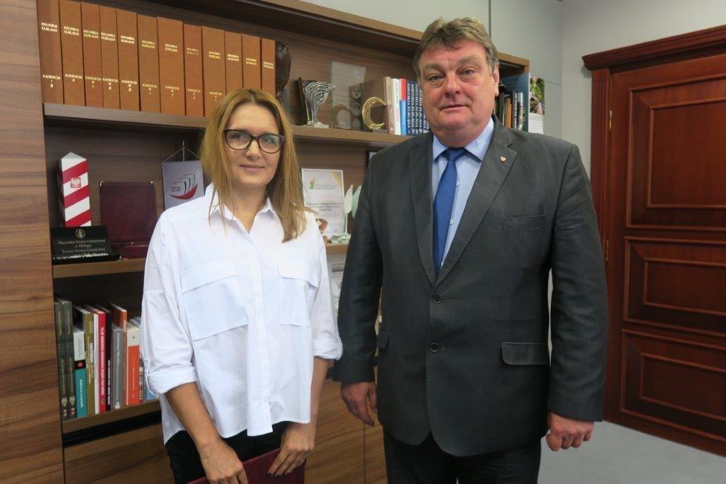 Elbląg: Nowy dyrektor MOPS