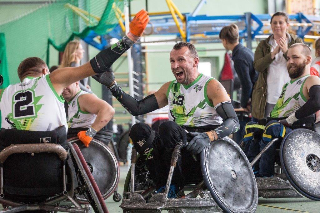PasjONaci: Nie wyobrażam sobie życia bez adrenaliny!