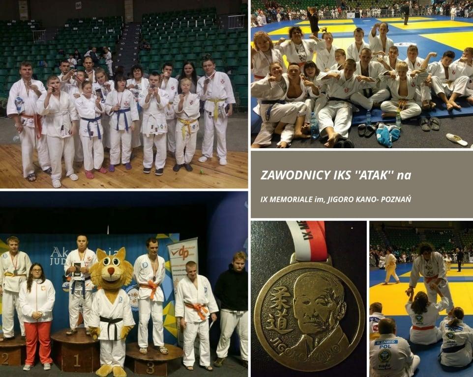 Sport: Judo w najlepszym wykonaniu
