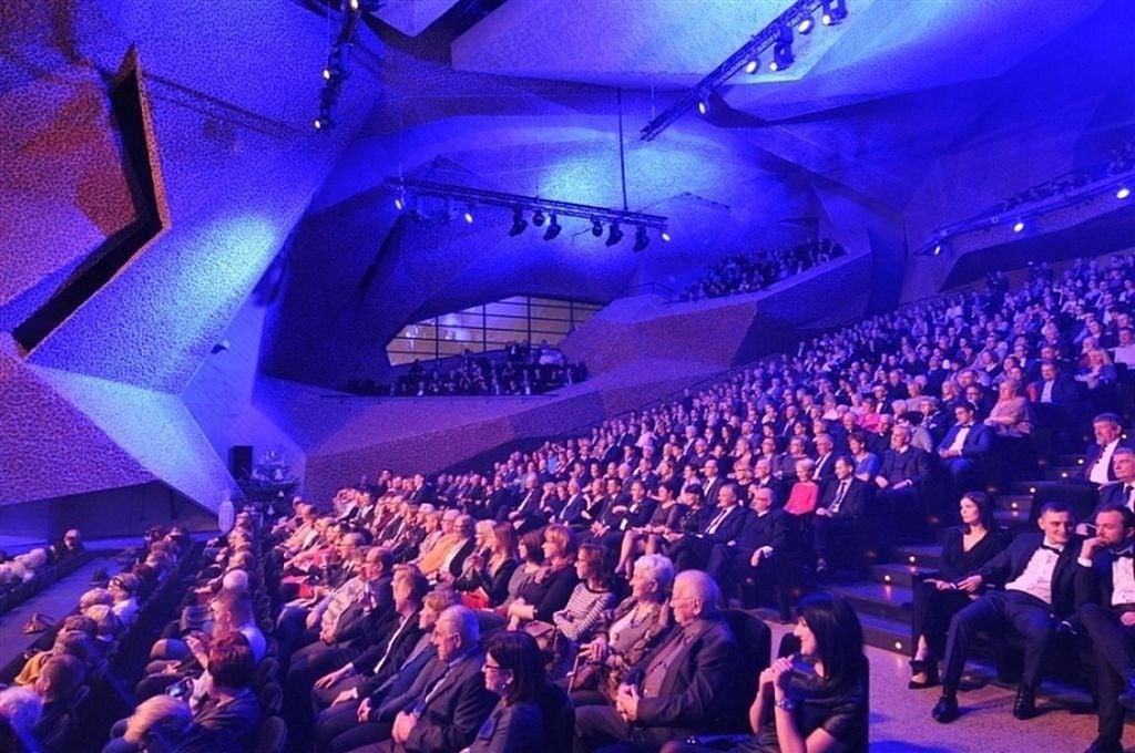 Toruń: Świąteczny koncert dla seniora
