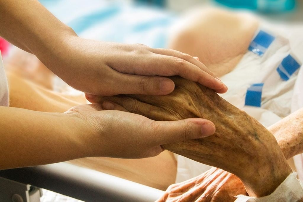 Senior: Ponad 57 mln na rozwój usług opiekuńczych