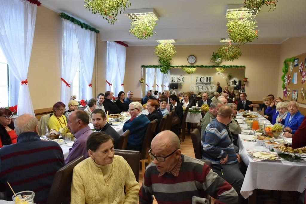 Społeczeństwo: W ŚDS w Kwietniewie zabrzmiały już kolędy