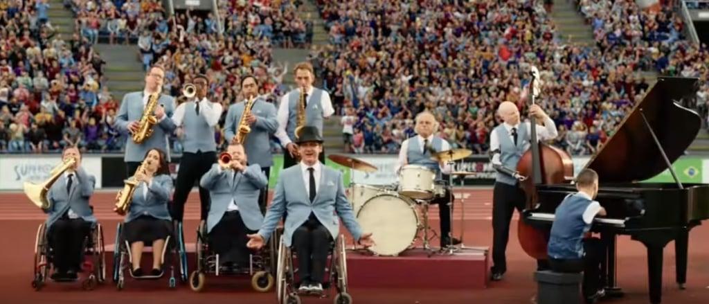 Okiem naczelnego: Dobra strona niepełnosprawnych