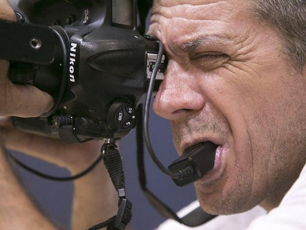 PasjONaci: Miałem szczęście fotografować wielu niesamowitych niepełnosprawnych sportowców