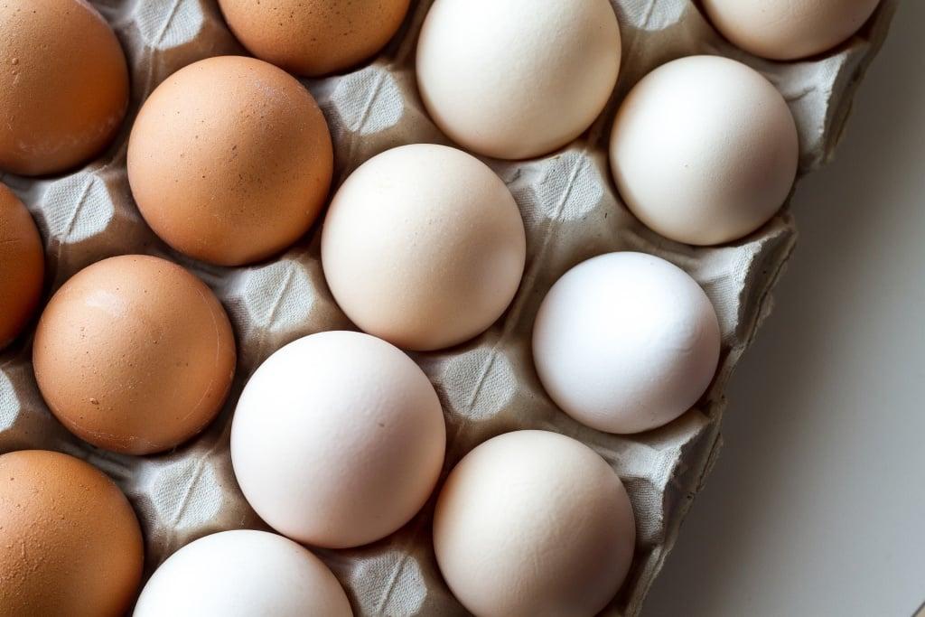 Edukacja: Jaja – ale numer!