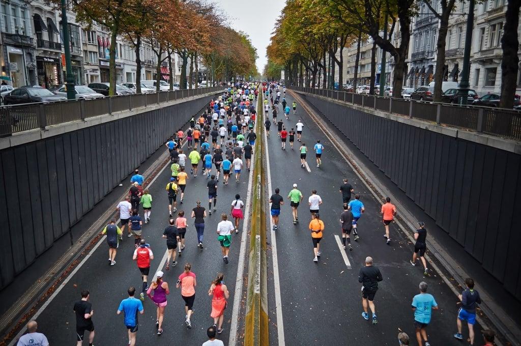 Sport: Po raz siódmy pobiegną dla niepełnosprawnych – zapisz się i ty