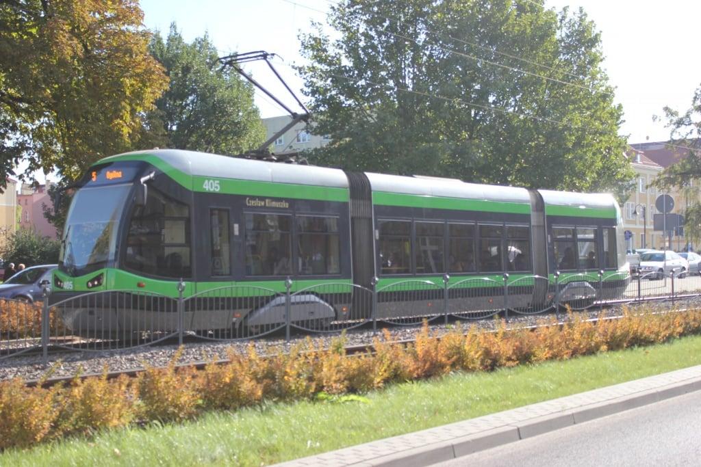 Elbląg: Ankieta na temat elbląskiej komunikacji miejskiej