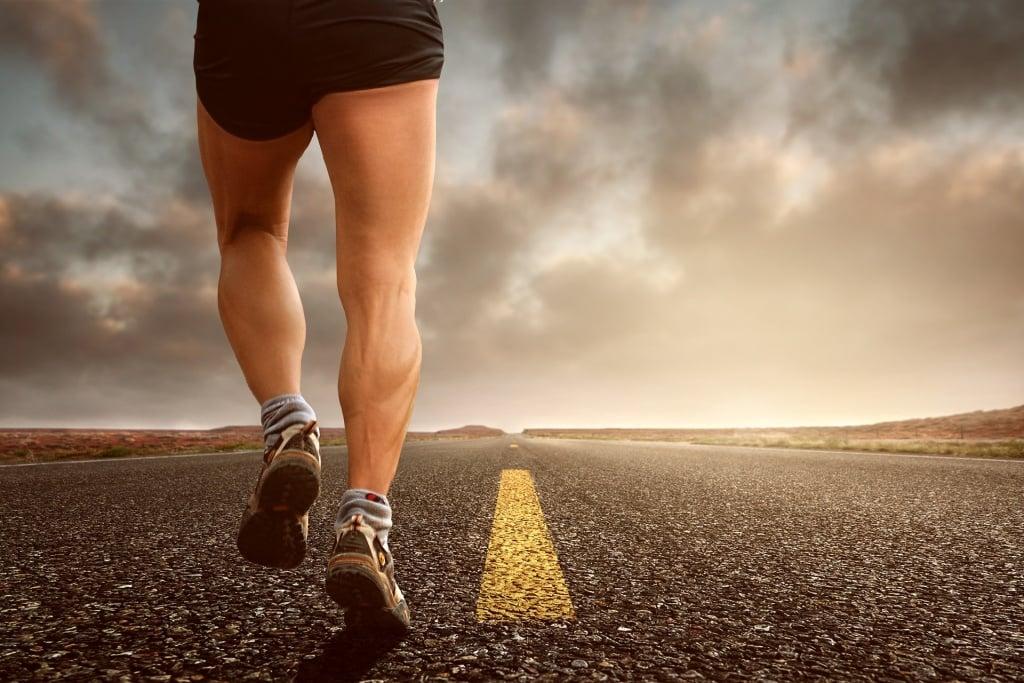 Sport: III Bieg po Oddech – trwają zapisy