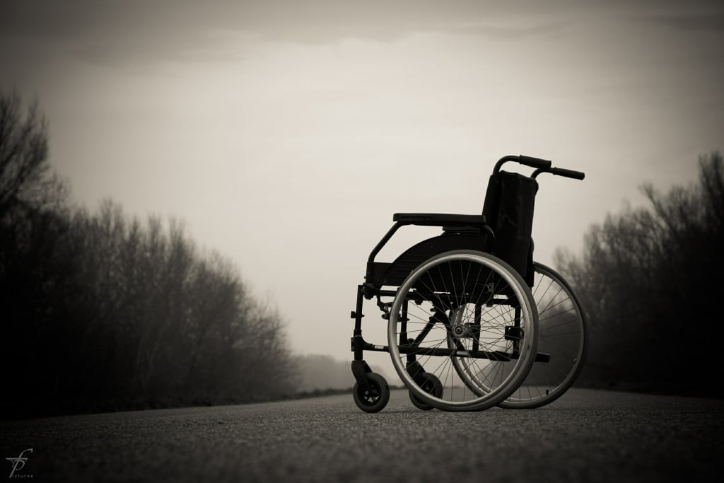 Toruń: Pomagają niepełnosprawnym od wielu lat