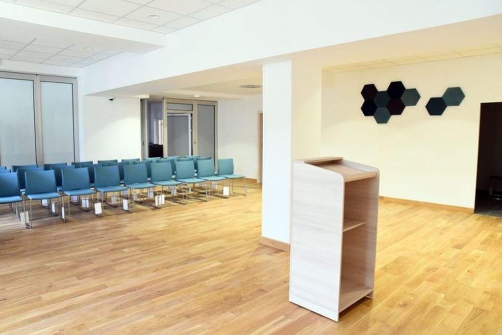 Bydgoszcz: Dziś otwarcie Centrum Organizacji Pozarządowych i Wolontariatu