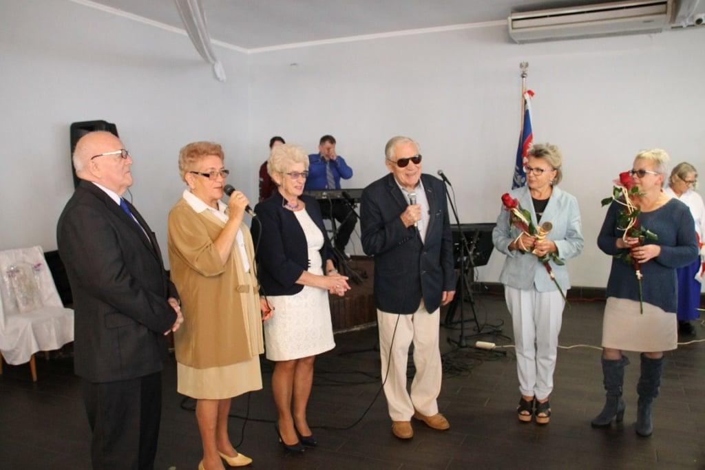 Elbląg: Polski Związek Niewidomych świętuje