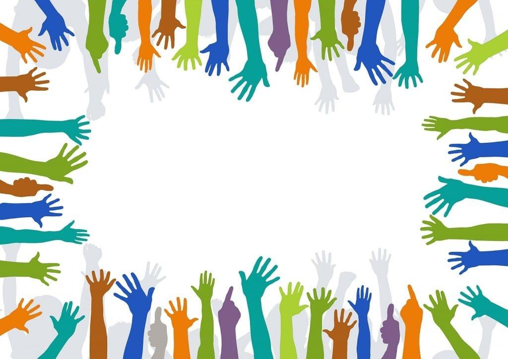 """Społeczeństwo: """"Barwy wolontariatu"""" – zgłoś kandydata"""