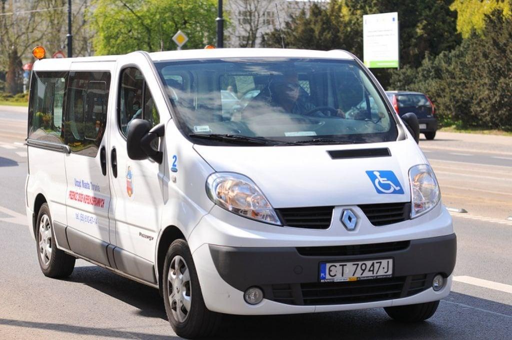 Toruń: Bezpłatny transport na wybory