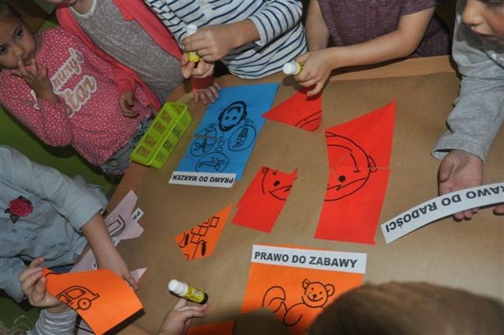 Elbląg: Edukacyjne i artystyczne spotkania dzieci i młodzieży