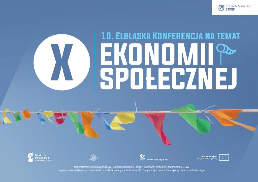 Technologie dla organizacji – X Konferencja Ekonomii Społecznej