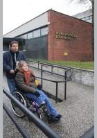 Student II – kasa dla studentów z orzeczoną niepełnosprawnością