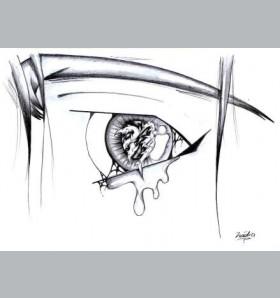 Żal – Widziane z chorej strony