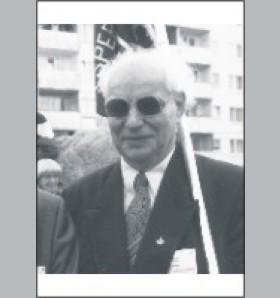 9 lat temu odszedł Stefan Tuszer