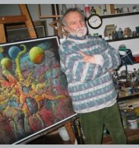 Ryszard Tomczyk Honorowym Obywatelem Elbląga