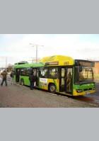Komunikacja miejska: Osoby uprawnione do przejazdów bezpłatnych i ulgowych w Elblągu