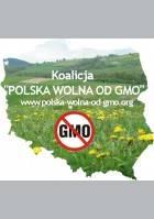 Ostrożnie z GMO