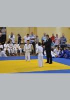Integracyjny Turniej Judo to okazja do wspólnej zabawy i sportowej rywalizacji