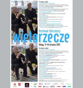 Festiwal Międzyrzecze czyli odmienne spojrzenie na literaturę