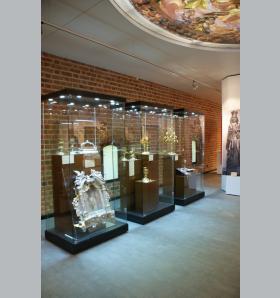 Wystawa: Więzienne lata Prymasa Stefana Wyszyńskiego