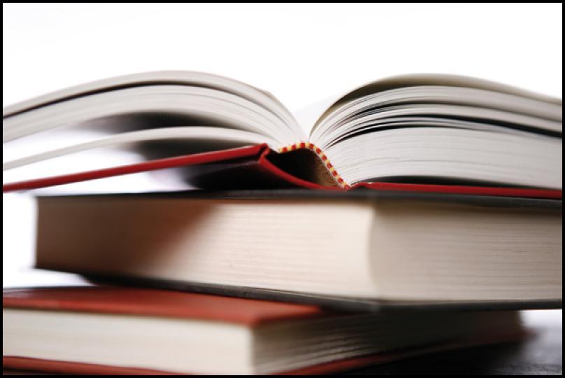 Porozmawiaj o książkach w Dyskusyjnym Klubie Książki